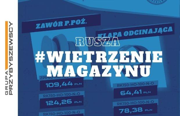 Rusza #WIETRZENIEMAGAZYNU